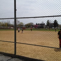 Photo taken at Ormrod Playground Association by Anthony A. on 4/14/2012