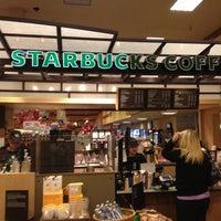 Photo taken at Starbucks by Rufus K. on 2/13/2012