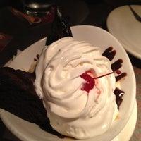 Photo taken at The Keg Steakhouse by Dana M. on 9/4/2012