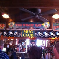 Photo taken at The Wharf Rat by Scott W. on 4/3/2012