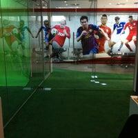 Foto tirada no(a) Esporte Interativo por Eduardo B. em 5/28/2012