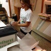 Photo taken at Lyndhurst Pastry Shop by Juliana O. on 5/13/2012