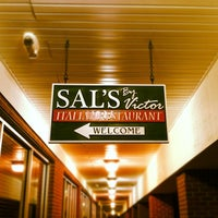 Sal's By Victor
