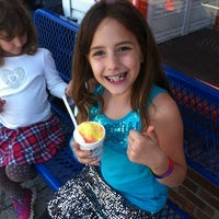 Photo taken at Ralph's Famous Italian Ices by Dave K. on 5/17/2012