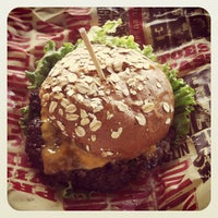 Photo taken at Epic Burger by Jimmy T. on 6/20/2012