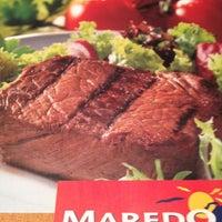 Das Foto wurde bei MAREDO von Thomas E. am 5/30/2012 aufgenommen