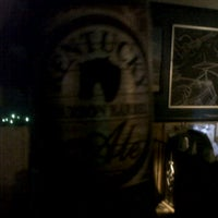 Photo taken at The Green Room Pub by Cameron K. on 6/3/2012