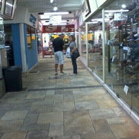 Photo taken at Super Centro Comercial Boqueirão by Diego F. on 3/31/2012