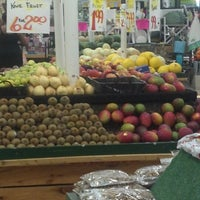 Photo taken at Horrocks Market by Grace C. on 7/3/2012