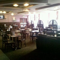 Photo taken at The Central Bar (Wetherspoon) by Rufus P. on 5/24/2012