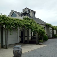 Photo taken at The Lenz Winery by David A. on 6/9/2012