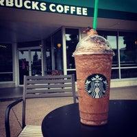 Photo taken at Starbucks by Vin T. on 6/28/2012