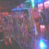 Photo taken at Zorbaz Detroit Lakez by Larry B. on 4/1/2012
