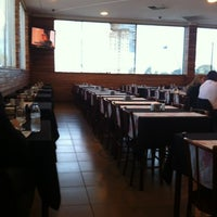 Photo taken at Betto's Grill by Rodolfo N. on 9/3/2012