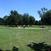 Photo taken at Christiana Creek Country Club, Golf Course. by Larry F. on 7/10/2012