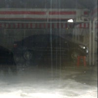Photo taken at Beyond Car Wash by HajjNadiahLM on 2/3/2012