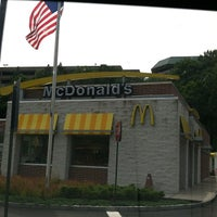 Photo taken at McDonald's by Jacquel M. on 8/7/2012