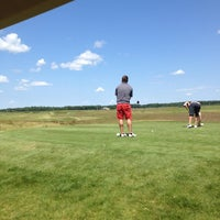 Photo taken at Big Fish Golf Club by Mason S. on 7/10/2012