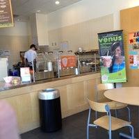 Photo taken at Jamba Juice Monterey by Jack W. on 9/3/2012