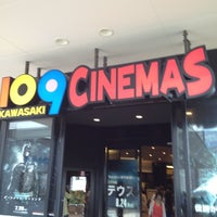Photo taken at 109 Cinemas by Funky K. on 7/15/2012