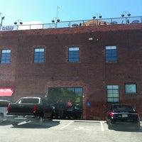 Photo taken at PW Pizza by Matthew M. on 4/6/2012