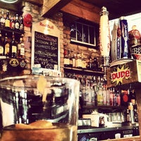 Photo taken at Zane's Tavern by Garrett Y. on 6/9/2012