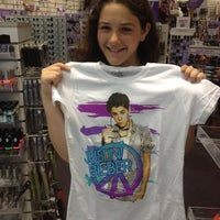 Photo taken at Claire's Accessories by Arye B. on 8/22/2012
