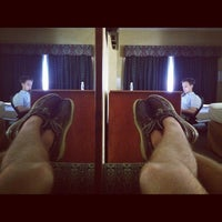 Photo taken at Comfort Suites Lake Ray Hubbard by Adam T. on 8/5/2012