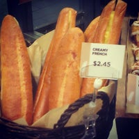 Photo taken at Andersen Bakery by Neil H. on 9/10/2012