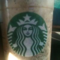 Photo taken at Starbucks by Steven M. on 7/9/2012