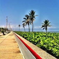 Photo taken at Malecón by Miss Roxy M. on 8/15/2012