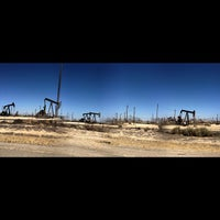 Photo taken at Paso Robles Highway by Stephanie D. on 7/28/2012
