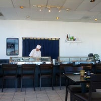 Photo taken at Echigo Sushi by Michael L. on 6/26/2012