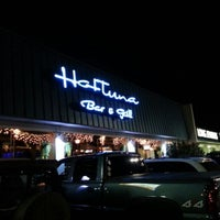Photo taken at Hot Tuna Bar & Grill by Loi D. on 9/2/2012