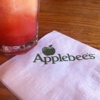 Photo taken at Applebee's Neighborhood Grill & Bar by Necia L. on 6/10/2012