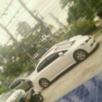 Photo taken at DHL (Nokia L-Hub) by Gun'n K. on 6/5/2012