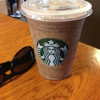 Photo taken at Starbucks by Rick C. on 8/15/2012