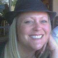 Photo taken at Twisted Oak Winery Murphys Tasting Room by Debbie C. on 4/21/2012