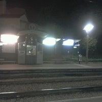 Photo taken at Station Suresnes – Longchamp [T2] by Jerome K. on 6/2/2012