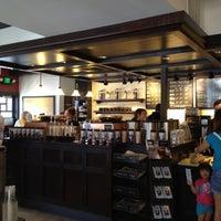 Photo taken at Starbucks by Ethan B. on 7/7/2012