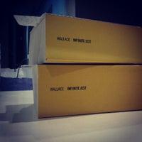 Foto scattata a ADVERSA HQ da Federico S. il 6/25/2012