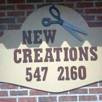 Photo taken at New Creations by Nicole M. on 6/13/2012