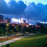 Photo taken at Sular Vadisi by Hasan B. on 7/8/2012