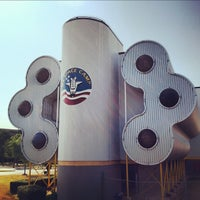 Photo taken at Space Camp by Michael S. on 7/3/2012