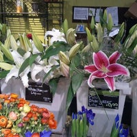 Photo taken at Whole Foods Market by Sarah R. on 3/25/2012