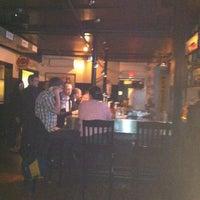 Photo taken at Trina's Starlite Lounge by Julia R. on 3/19/2012