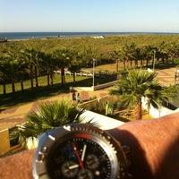 Photo taken at Playamarina Spa Hotel 4* by Marinus B. on 5/23/2012