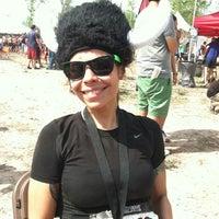 Photo taken at Warrior Dash East Texas by Picking P. on 3/17/2012