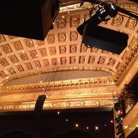 Photo taken at American Conservatory Theater by Bunny Z. on 8/11/2012