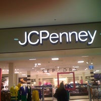 Photo taken at JCPenney by Allison B. on 2/11/2012